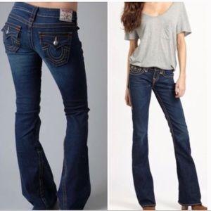 True Religion Joey Jeans!